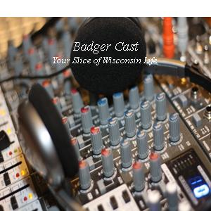 Badger Cast #18 - Mixer Photo